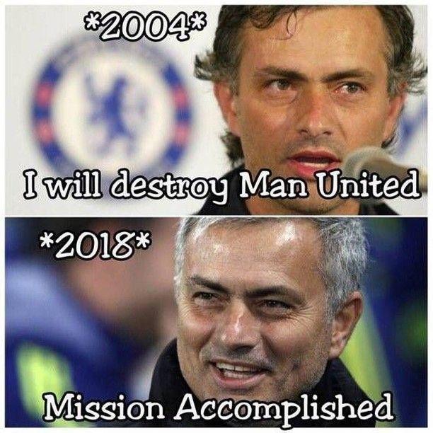 Mourinho Funny Soccer Memes Soccer Memes Soccer Funny