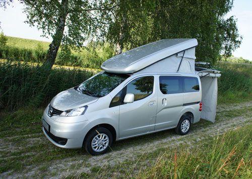 99 best images about wohnmobil on pinterest volkswagen campers and nissan. Black Bedroom Furniture Sets. Home Design Ideas