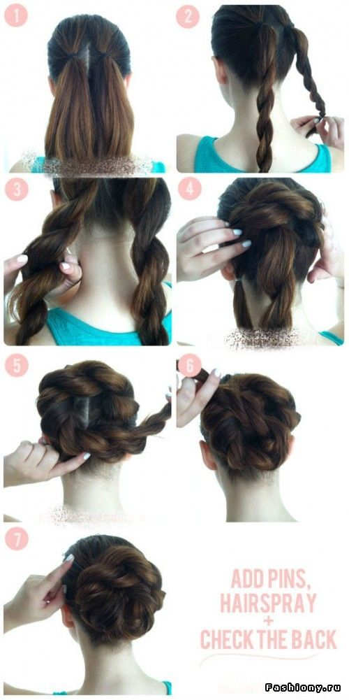 I need to figure out how to do these twists in order to give this a go.
