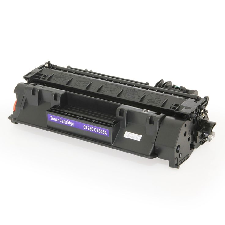 Toner HP M1120 - 36A CB436A P1505 436A M1522 - Cartucho de Toner M1120