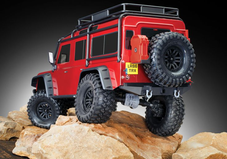 Account Suspended Traxxas, Land rover defender, Rc cars