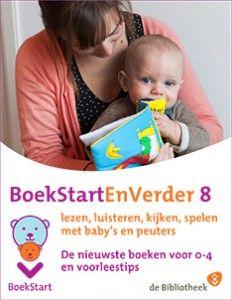 Tweemaal per jaar verschijnt de brochure BoekStartEnVerder voor ouders. Met tips over de nieuwste boekjes, voorleestips, tips over multimedia en interessante websites. www.boekstart.nl