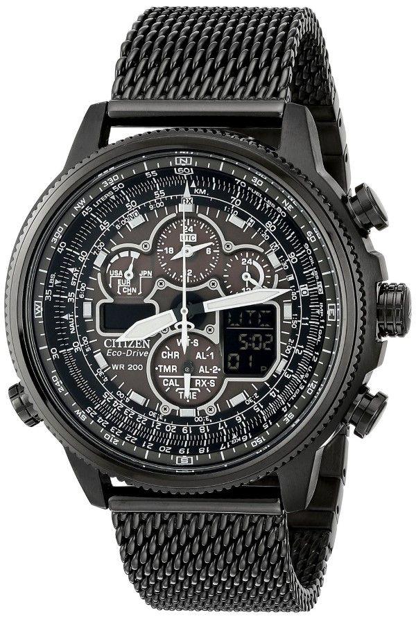 17 best ideas about top mens watches men s clothing men watches citizen men s jy8037 50e analog digital display ese quartz grey watch top