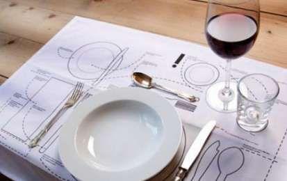 Le regole per apparecchiare la tavola in modo impeccabile - Le regole per…