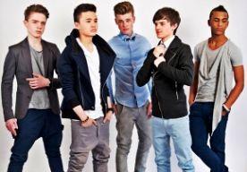 4-Dec-2013 17:28 - 5 DECEMBER: B-BRAVE BIJ GIEL. Braviours opgelet! De boys van B-Brave komen donderdagochtend 5 december naar de studio bij Giel. Daar laten ze hun nieuwste single 'Bij Mij' live horen. Samuel Leijten, Kaj van der Voort, Cassius Verbond, Dioni Jurado-Gomez en Jai Wowor vormen samen de Nederlandse boyband B-Brave. De jongens deden mee aan het vijfde seizoen van X Factor (2013) en bereikten een derde plaats in de finale. De band was 21 juni 2013 met nieuwe muziek te gast...