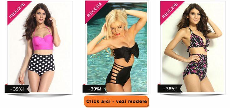 Costume de baie ieftine online 2015 - BuzzMag