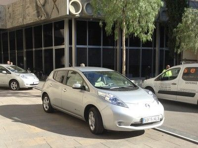 Would you buy a used Nissan LEAF?