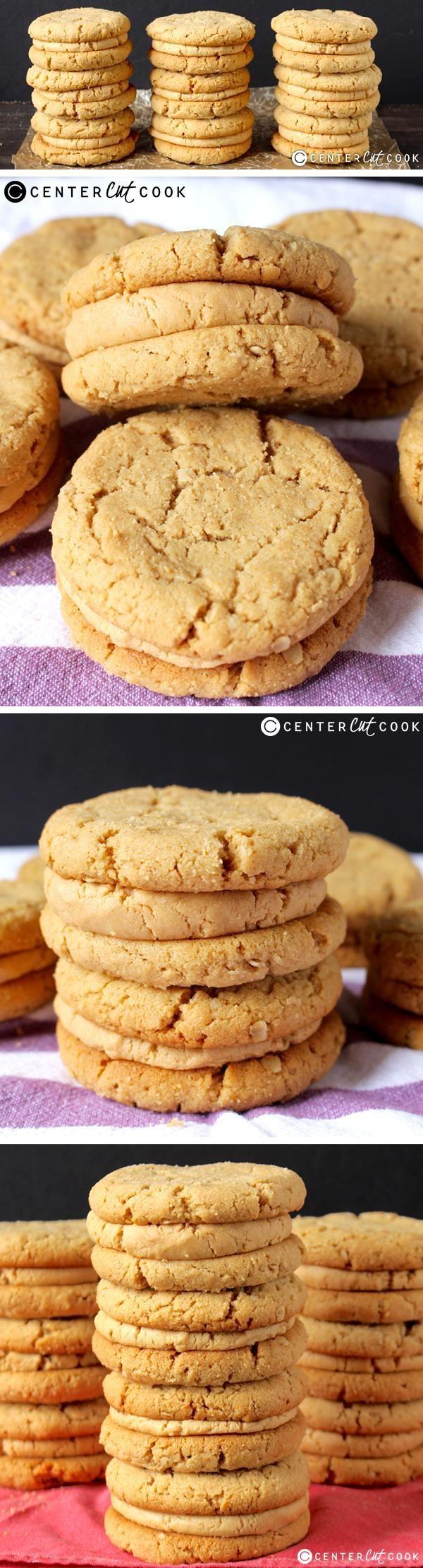 Sont les cookies de scout des filles