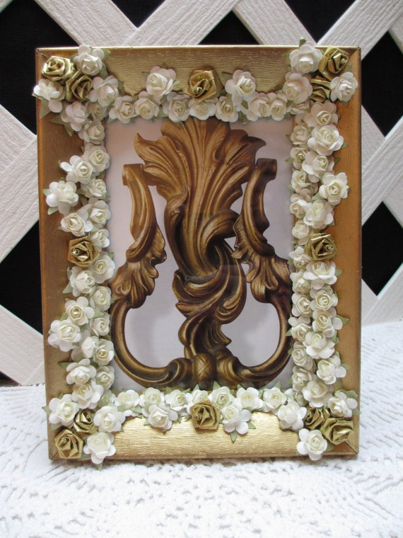 7 best Hand Decorated Frames images on Pinterest   Loft, Lofts and ...