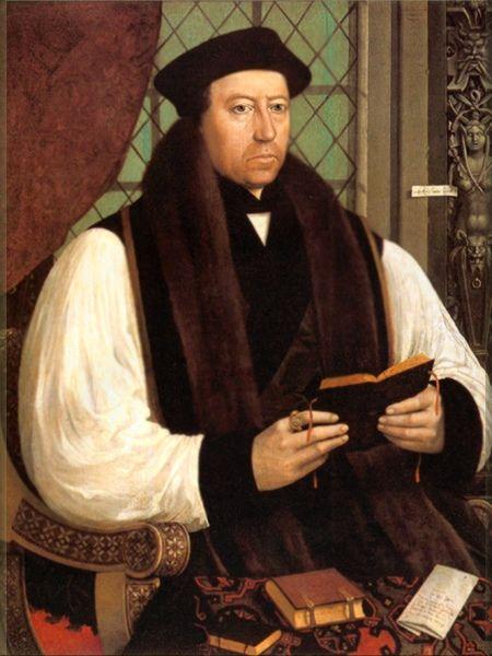 archbishop about canterbury thomas