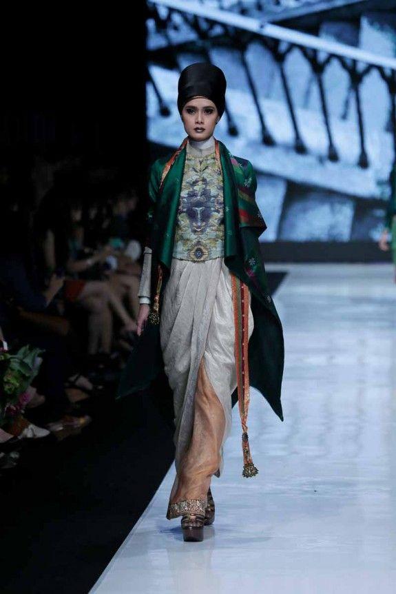 7 best martell fashion show images on pinterest collection jakarta fashion week stopboris Images