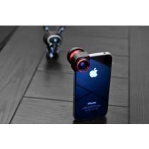 OlloClip - Lente Para Camara IPhone