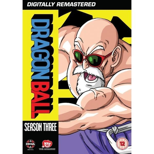 http://ift.tt/2dNUwca | Dragon Ball Season 3 Episodes 58-83 DVD | #Movies #film #trailers #blu-ray #dvd #tv #Comedy #Action #Adventure #Classics online movies watch movies  tv shows Science Fiction Kids & Family Mystery Thrillers #Romance film review movie reviews movies reviews - Visit now for 3D Dragon Ball Z compression shirts now on sale! #dragonball #dbz #dragonballsuper