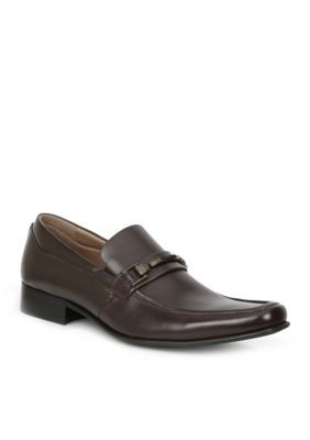 Giorgio Brutini Men's Shard Slip On Shoe - Brown - 11.5M