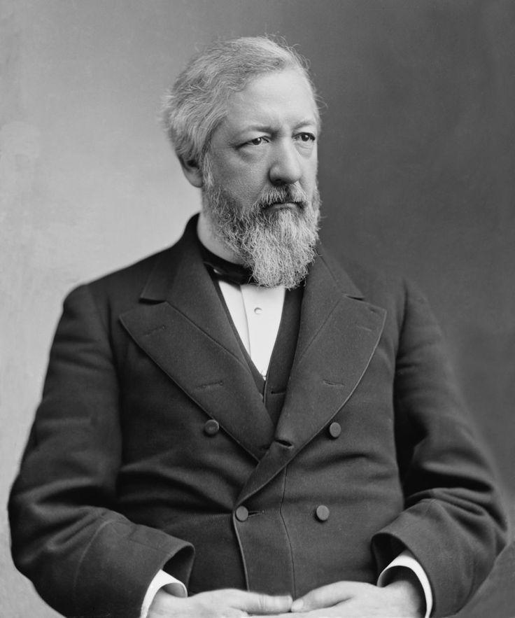 James G. Blaine - Wikipedia