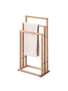 houten wasrek badkamer - Google zoeken
