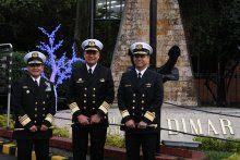 La Dirección General Marítima tiene nuevo director
