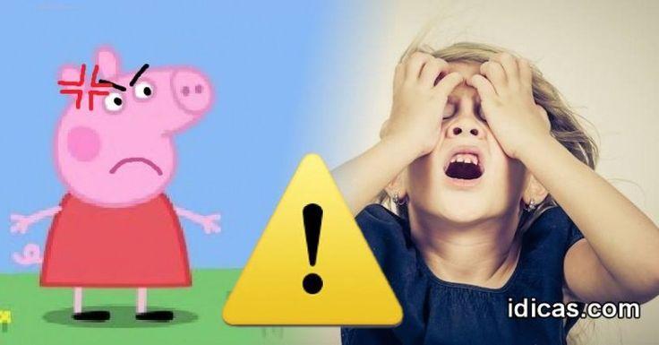 Um grupo de especialistas da Universidade de Harvard realizou um estudo descobrindo que Peppa Pig é uma das principais causas do autismo entre as crianças. Este filme de