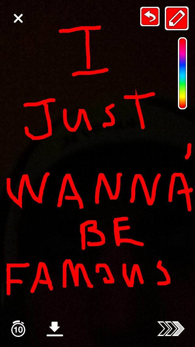 My snap chat drawing   Neon signs, Snapchat, Quotes