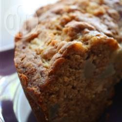 Best-Ever Pear Cake @ allrecipes.co.uk