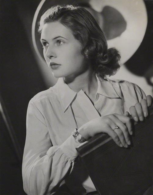 Sheila Sim 5.6.1922 - 19.1.2016, british actress