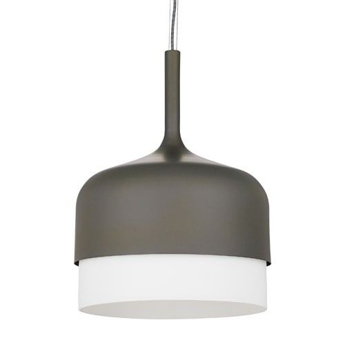 Lbl lighting mezzo grande pendant light