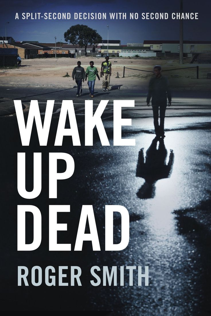 Wake Up Dead by Roger Smith. Violent, but gripping.