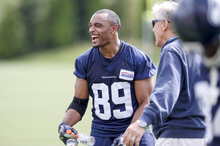 Doug Baldwin tops NFL Fantasy Football's must-own wide receivers list