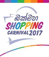 BAKMAHA SHOPPING FESTIVAL CARNIVAL 2017 SINHALA AURUDU    http://www.srilankanentertainer.com/sri-lanka-events/bakmaha-shopping-festival-carnival-2017/