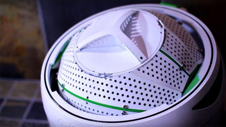 yirego washing machine reviews