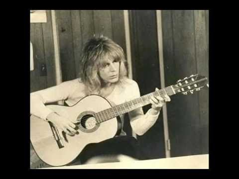 Randy Rhoads teaching Diary of a Madman (Very Rare Soundtrack)  Sound only - No real video footage