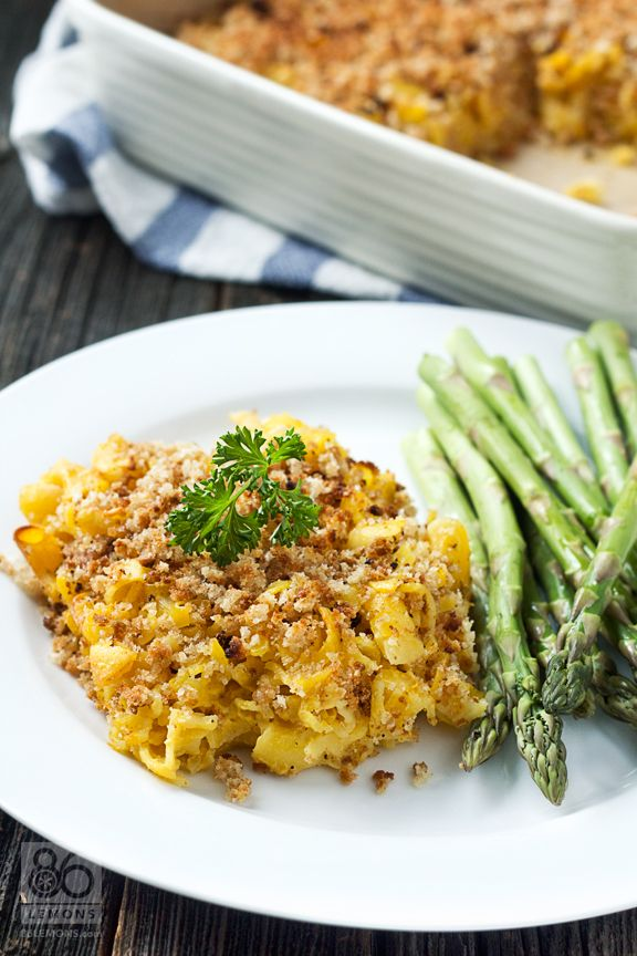 vegans baked macaroni cheese glutenfree healthy mac chee cheese vegans ...