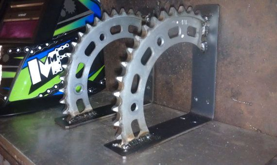 Hey, I found this really awesome Etsy listing at https://www.etsy.com/listing/116144090/rear-sprocket-shelf-brackets