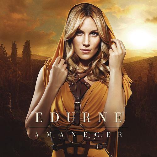 Edurne: Amanecer (CD Single) - 2015.
