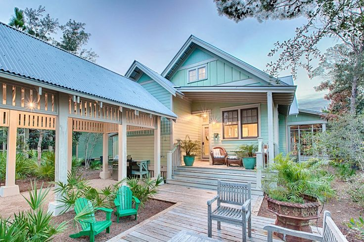 Love everything about this home except for location for House of blueprints santa rosa beach
