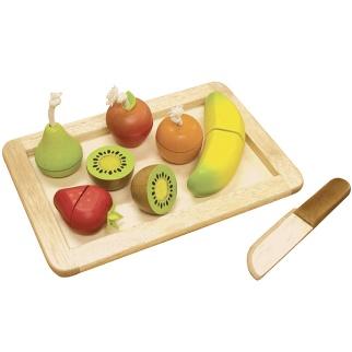 Artiwood Fruit Chopping Set