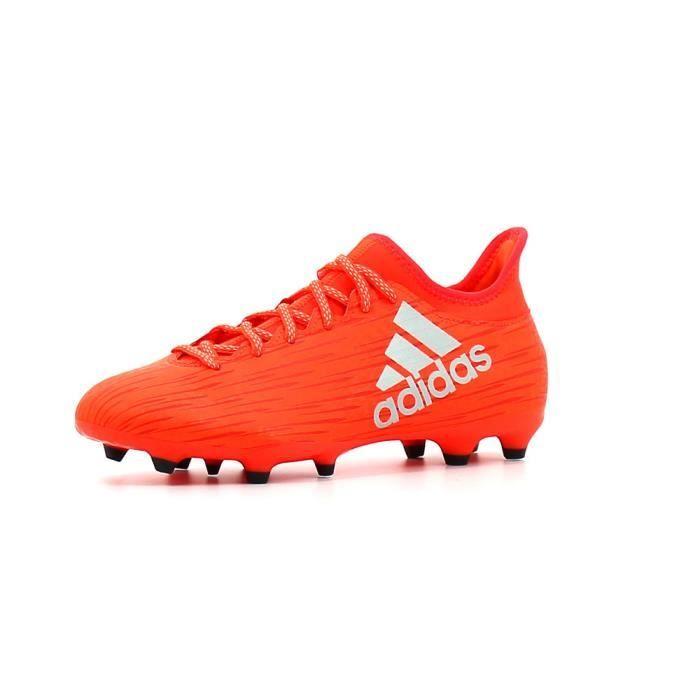 Chaussures De Football Adidas X | Chaussures de football ...