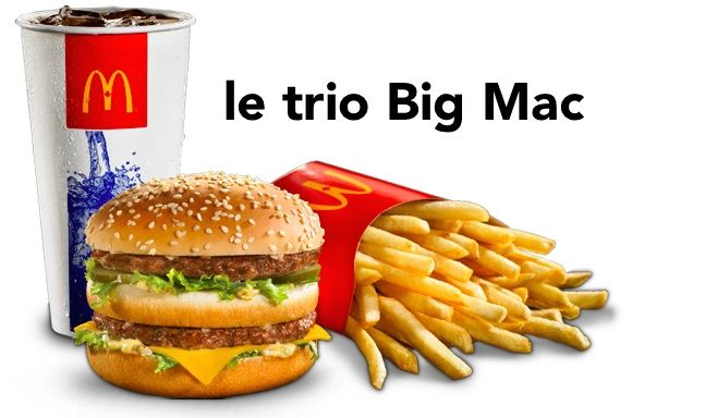 How to order at McDonalds in French when in Québec (#1021) | OffQc | Québécois French Guide