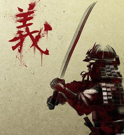 Samurai art by Orig08 • • • • • • • • •  #shinobi #assasin #warrior #samurai #manga #ниндзя #katana #art #digitalart #бусидо #japan #bushido #катана #воин #fantasy #blade #Ninja #самурай #Япония #samurai #japan #japanese #japan #japanesestyle #anime  #animeart #fantasyart#drawings#asian #ronin #ронин