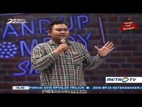 Fico Fachriza ~ Stand Up Comedy Indonesia Terbaru Desember 2015