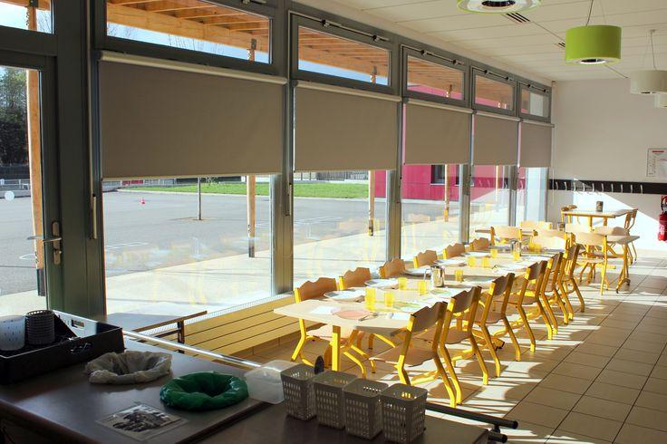 17 meilleures id es propos de cantine scolaire sur - Ambiance tables et chaises reims ...