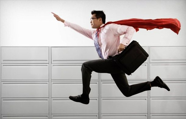 """How to Motivate Employees in Less Than 5 Minutes {if you're seeing a lack in motivation or productivity, it's probably because they've lost the connection between what they are doing and their """"why""""}"""