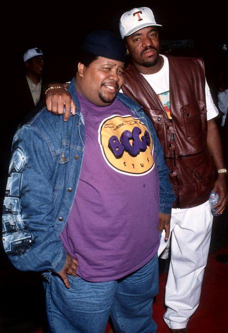 Yo! MTV Raps' Doctor Dre & Ed Lover