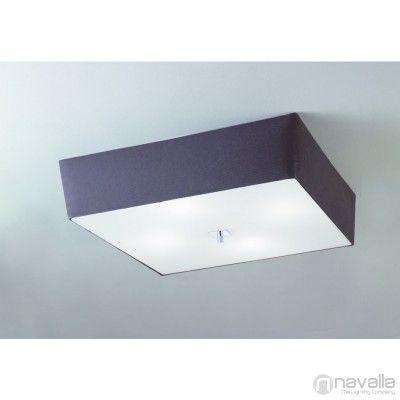 Mantra AKIRA 0785 króm 4xE27 max. 20 W 50x12.5x50 cm