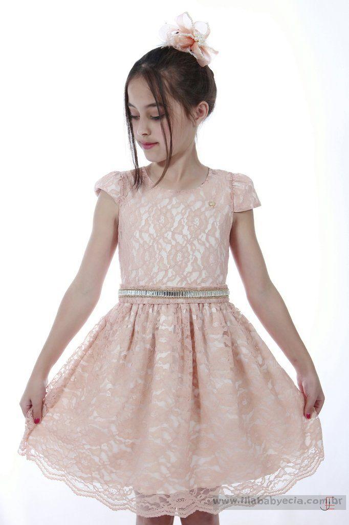 00ff2cd131 Roupas Para Adolescentes Infanto Juvenil ~ 25+ melhores ideias sobre Vestidos  Infanto Juvenil no Pinterest