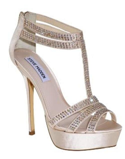 steve madden wedding shoes