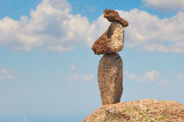 El observador | Cerro Uritorco, Capilla del Monte, Córdoba | #Fotografía: #ManuPadilla