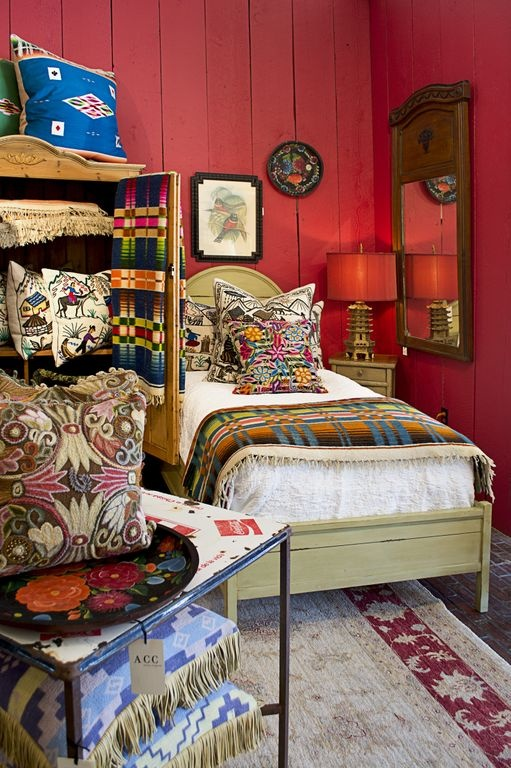 Santa Fe Style Living Room: 10 Best Images About Santa Fe Style On Pinterest
