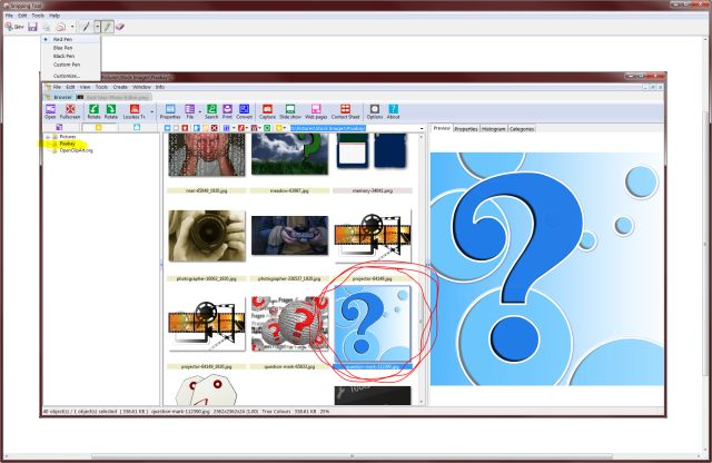 Use the Windows Snipping Tool to Grab Screen Shots