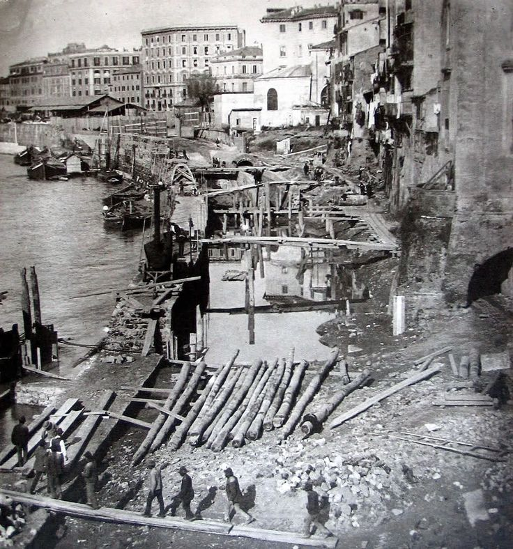 muraglioni in costruzioni